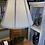Thumbnail: Bristol Stoneware Antique Barrel Lamp ***SOLD***