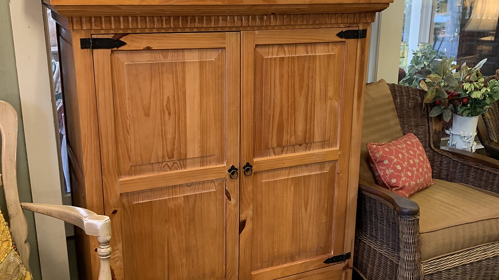 Pine Cabinets ***SOLD***