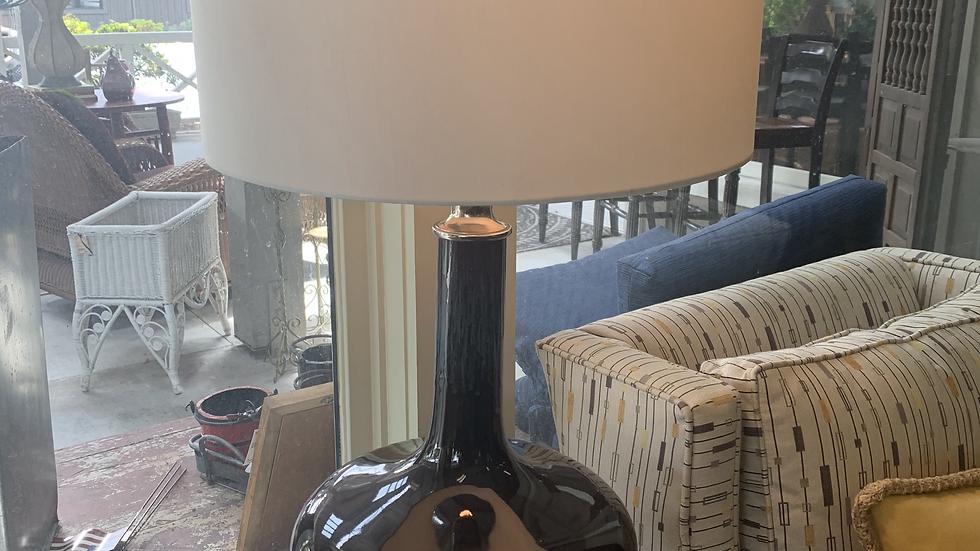 Modern Glass Lamp