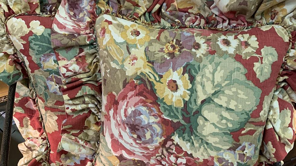 SET/2 Pillows