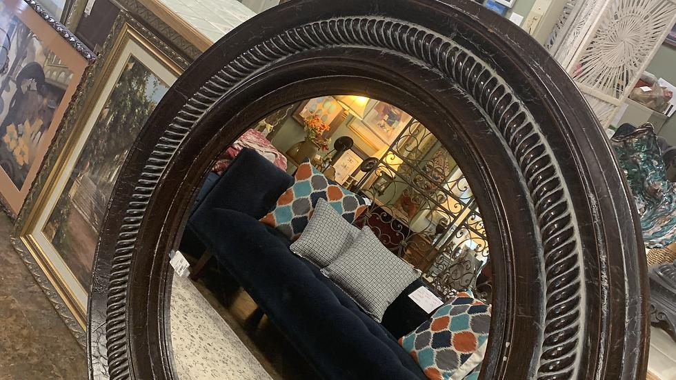 """57"""" Round Mirror"""