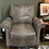 Thumbnail: Leather Craft Co. Modern Embossed Alligator Chair
