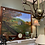 Thumbnail: Original Farm House Oil Painting