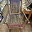 Thumbnail: SET/6 Old Hickory Dining Chairs