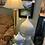 Thumbnail: Sm. Global Views Cream Rises Vase