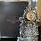 Thumbnail: Waterford Crystal Disney Cogsworth Clock