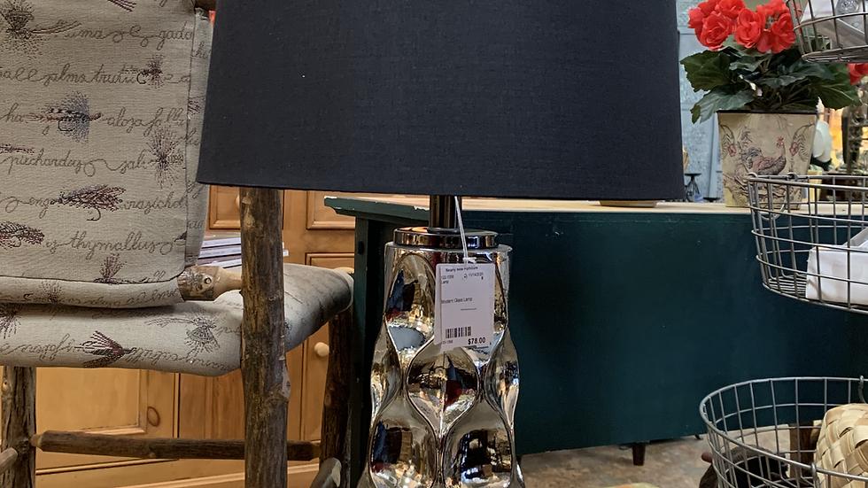 """NEW"" Modern Glass Lamp"