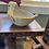 Thumbnail: Louisville Stoneware Bird Planter