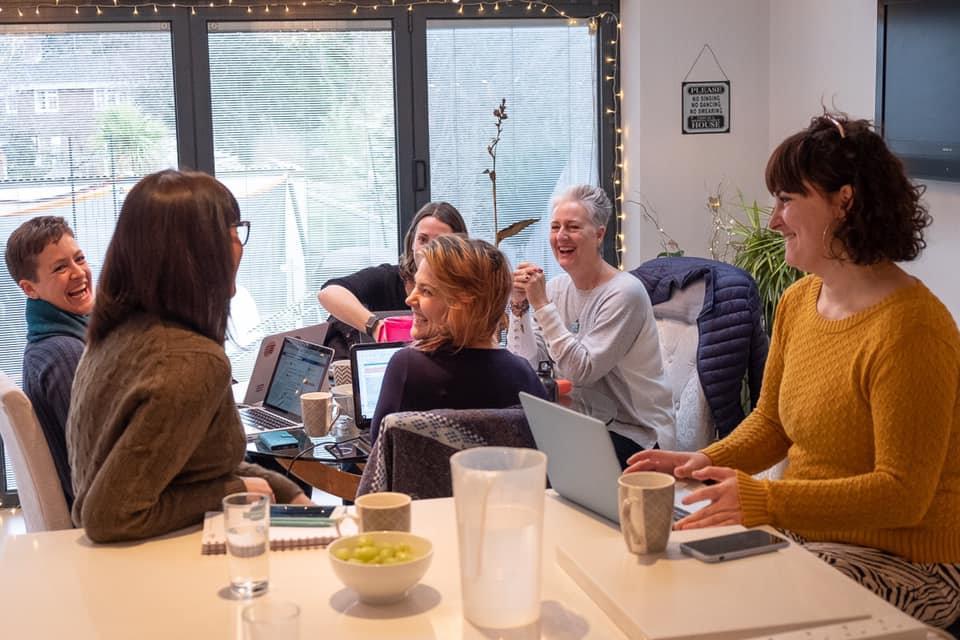 Co-Women Coworking