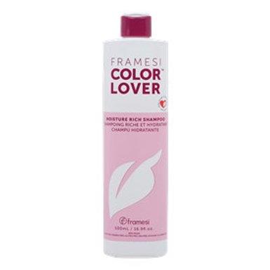 Framesi Color Lover - Moisture Rich Shampoo