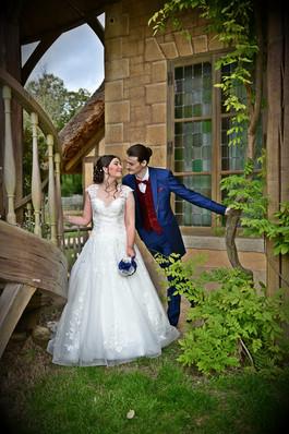 mariage rétro-mariagemagique-christellelevilly-photographe-yvelines