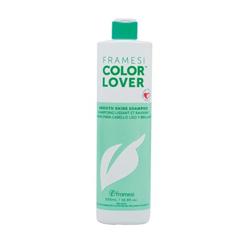 Framesi Color Lover - Smooth Shine Shampoo