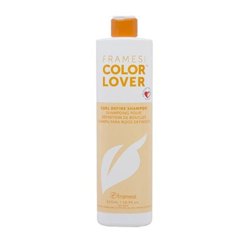 Framesi Color Lover - Curl Define Shampoo