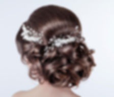 Hair Salon in New York, Bridal and Wedding Hair styles