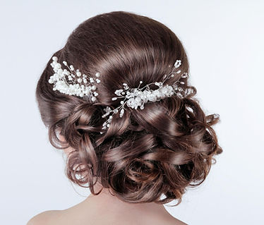 Hair Salon in New York, Bridal and Wedding Hair styles