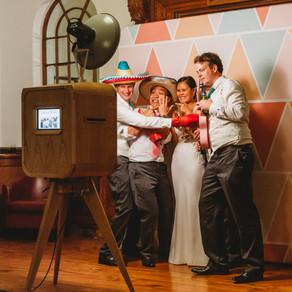 Nicola & Gareth: Wedding