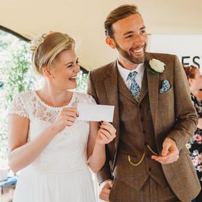 The Wellies & Weddings: Wedding Fayre