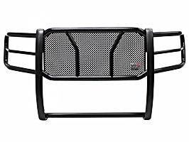 Westin HDX grille guard