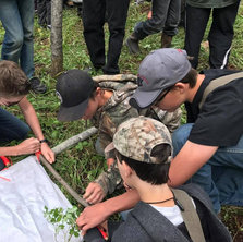 Youth Trapper Camp