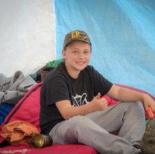 Youth Camp Level 2 Jul 2021