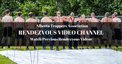 Alberta Trappers Rendezvous Video Channel