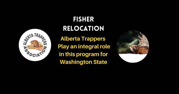 ATA Fisher Relocation