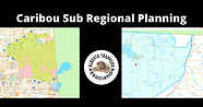 Caribou Sub Region Planning.png