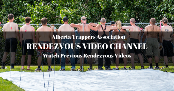 Alberta Trappers Rendezvous Video Channe