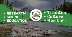 Research, Science, Education, Trapping, Bushcraft & Survival