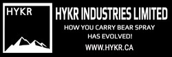 HYKR Industries