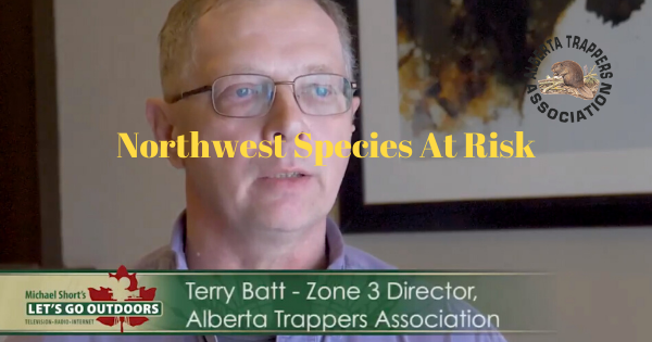 NWSAR Alberta Trappers