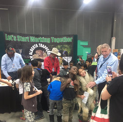 International Farm Fair 2019