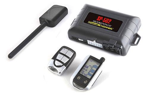 SecurityPlus™ SP-502