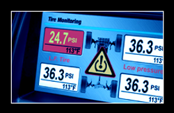 Tire Monitoring Systems