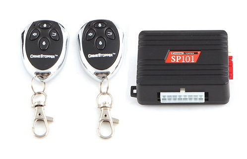 SecurityPlus™ SP-101
