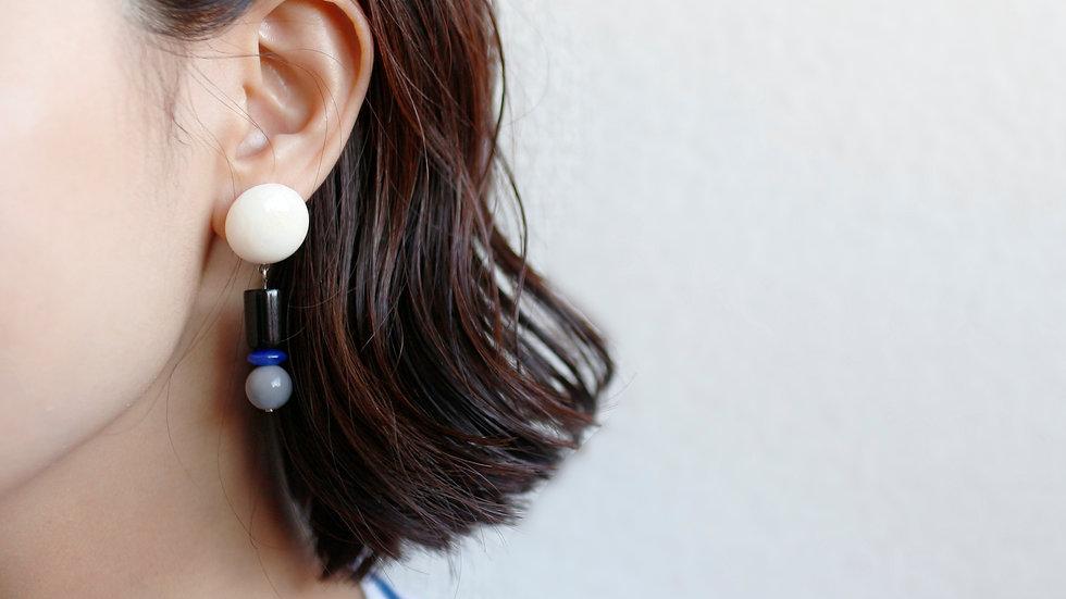 B&T Earring B Type