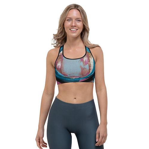 Sports bra Circle You Line