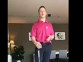 Golf Pros at Home 15: L'action des mains par Laurent