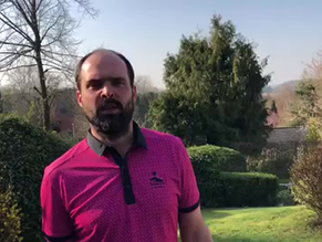 Golf Pros at Home 5: New Challenge, Outdoor!