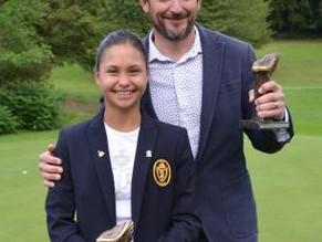 JC Beyne & E. Verhoeven, Belgian Masters 2017