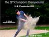 Le Belfius Belgian Masters 2020 est annulé