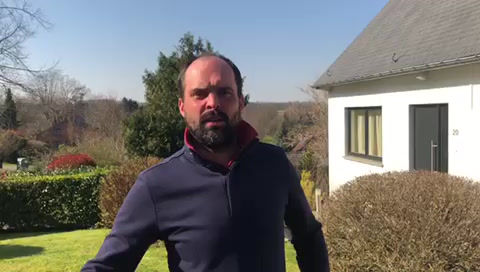 Golf Pros at Home 4: The challenge In and outdoor