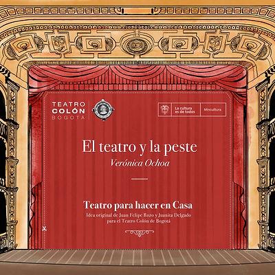 El teatro y la peste.jpg
