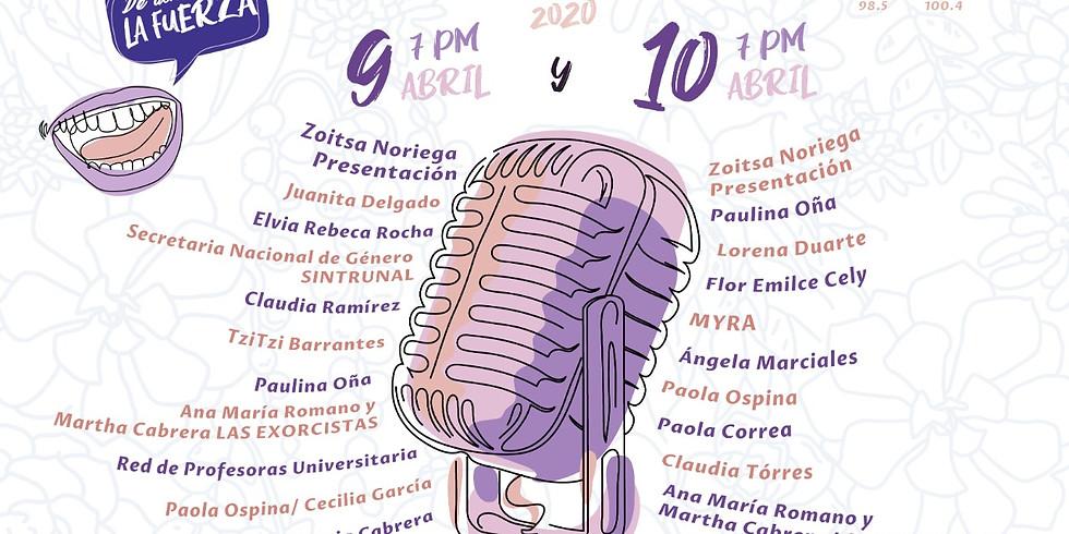 De Donde Nace la Fuerza - Memoria - Programas de Radio