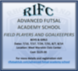 RIFC - Summer Programs 2020 with boarder