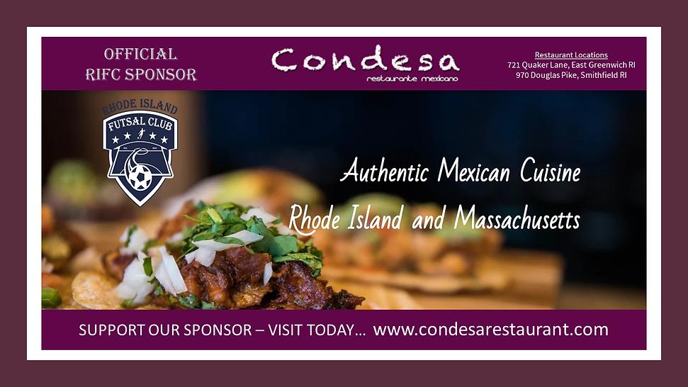 Condesa Restaurante Mexicano.png