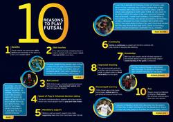 Why Play Futsal - UEFA 2