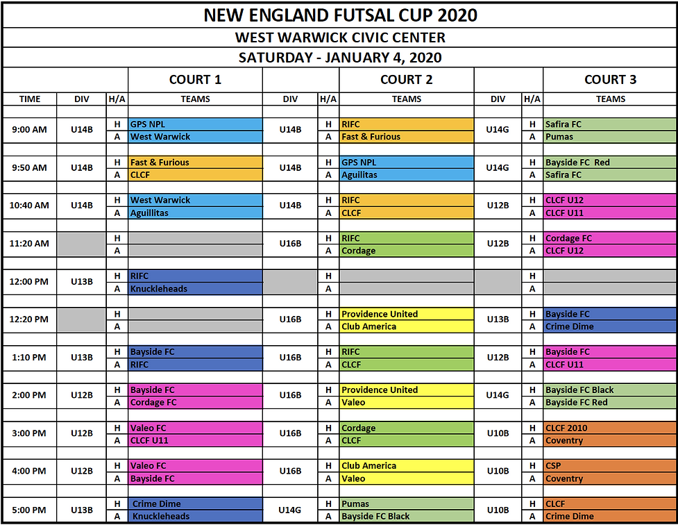 Sechdule_Sat-Jan-4_New_England_Futsal_Cu