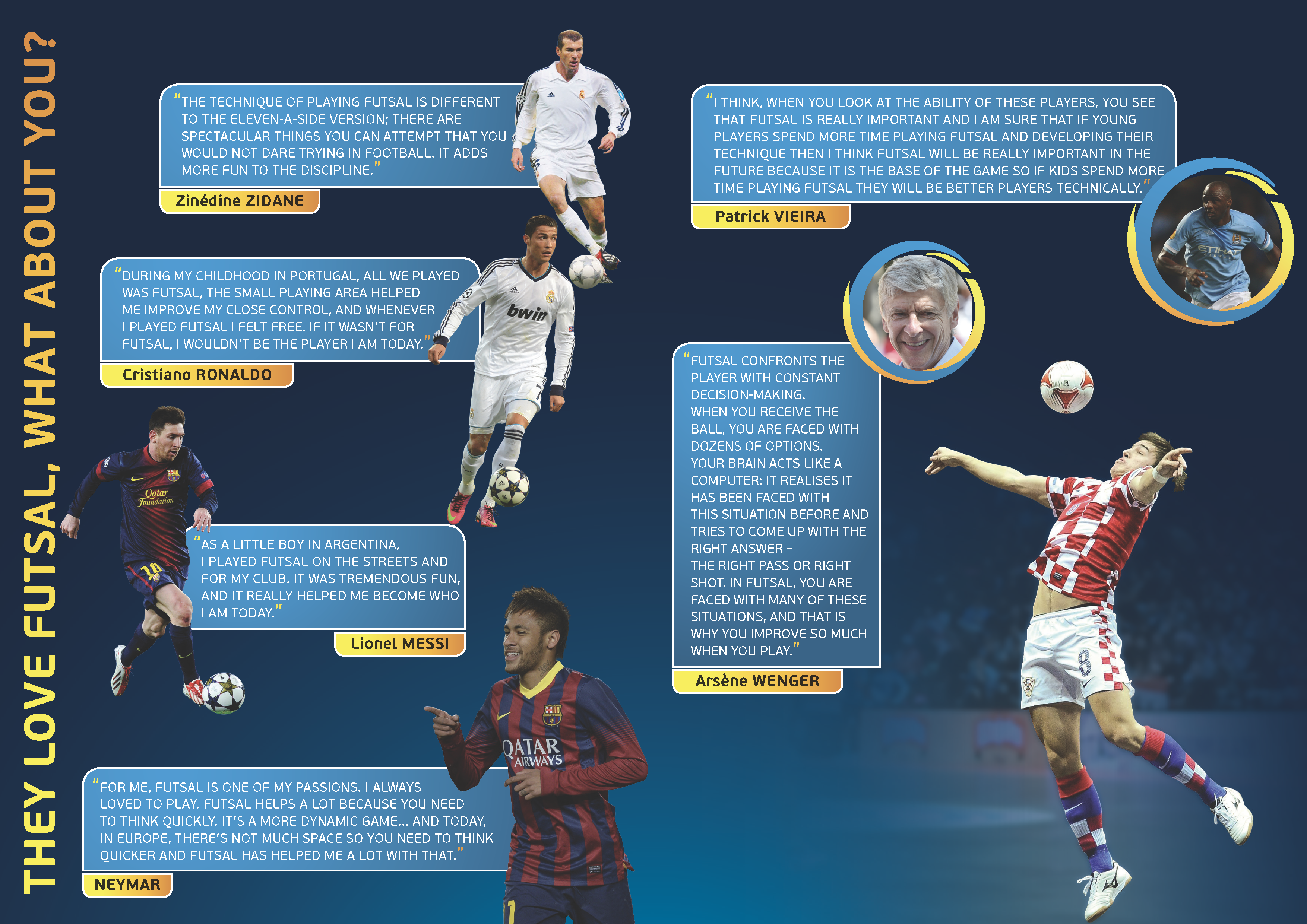 Why Play Futsal - UEFA 3