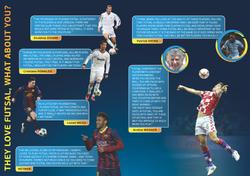 Why Play Futsal - UEFA 3
